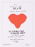 "Jef Geys - ""LIQUID ART"" - 2015"